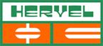 Hervel Electroquímica, S.L. Logo