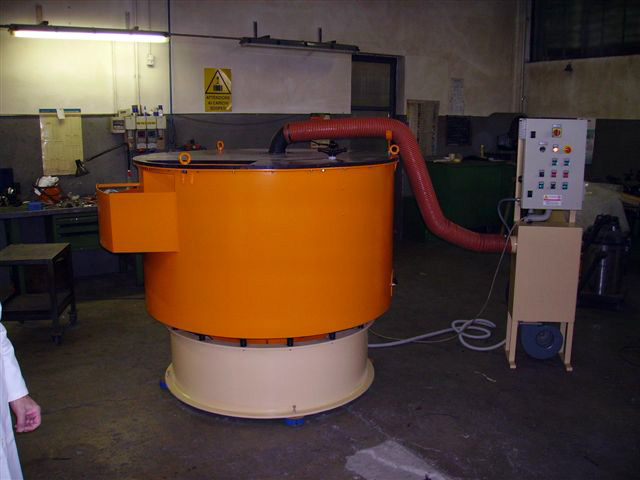 Secadora maizork y aire caliente serie A800/SCA
