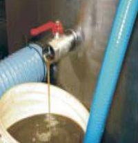 Tratamiento de aguas