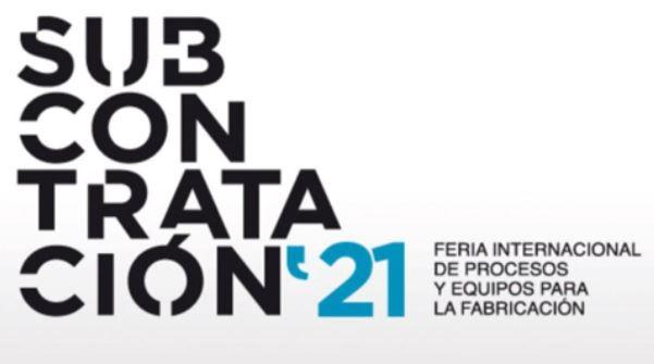 Cambio de fecha de la Feria Subcontratación 2021